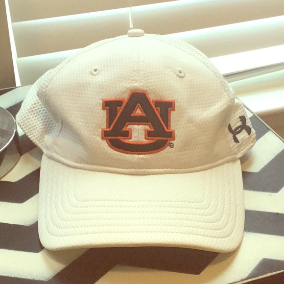 new concept 7bbee 9566d ... aliexpress white auburn tigers under armour hat 19817 7a2b7